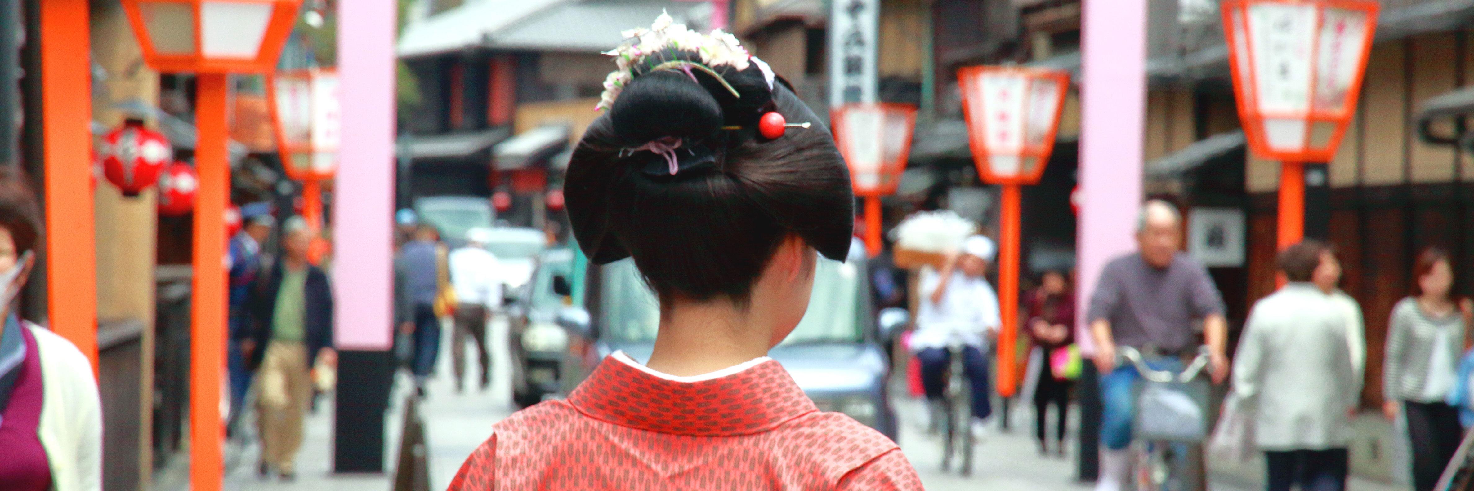 インバウンドもびっくりポンや、生粋の京都モンの真剣な取り組みです。